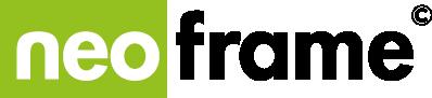 Neoframe Retina Logo